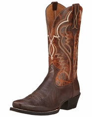 Ariat Men's Bronc Buster 13