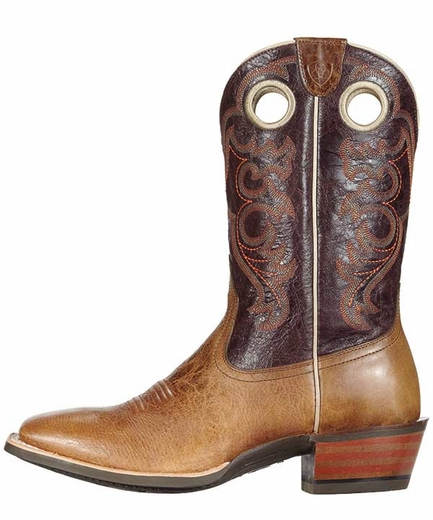 Ariat Men's Crossfire 11