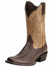 Ariat Men's Good Times 12