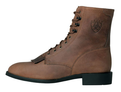 Ariat Men's Heritage Lacer - Distressed Brown