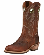 Ariat Men's Heritage Roughstock 12