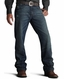 Ariat Men's M4 Relaxed Boot Leg Jeans - Tabac