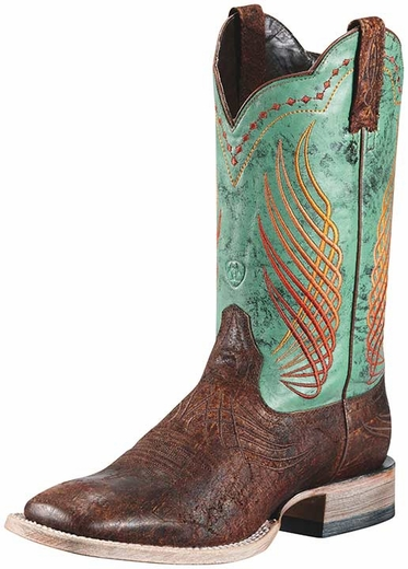 Ariat Men's Mecate 12