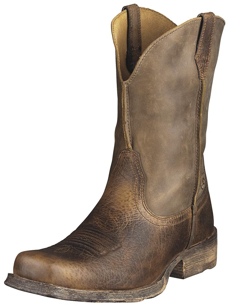 Ariat Boots For Men - Cr Boot