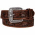 Ariat Men's Range Collection Belt - Antique Brown