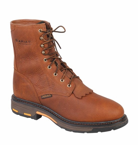 Ariat Men's Work Hog 8
