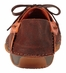 Ariat Mens Caldwell Moc - Roughed Russet/Clay