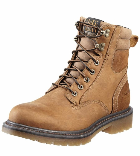 Ariat Mens Gauge 8