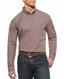 Ariat Mens Fernely Long Sleeve Performance Western Shirt - Multi