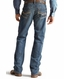 Ariat® Mens M2 Relaxed Boot Cut Jeans - Gulch (Closeout)