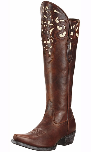 Ariat Women's 15