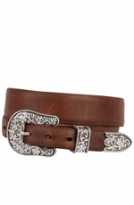 Ariat Women's Cheyenne Belt - Russet Rebel (Closeout)
