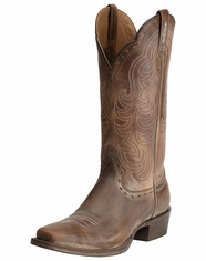 Ariat Women's Good Times Boots - Antique Brown (Closeout)