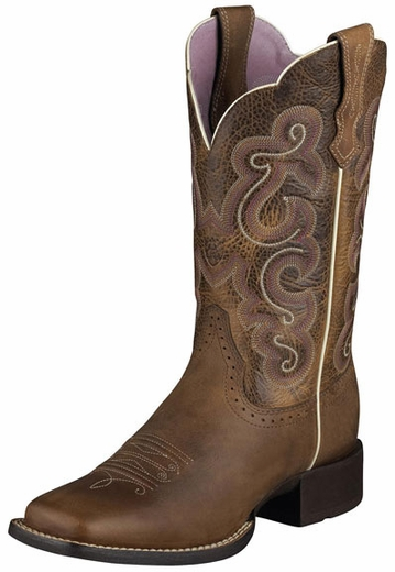 Ariat Women's Quickdraw 11