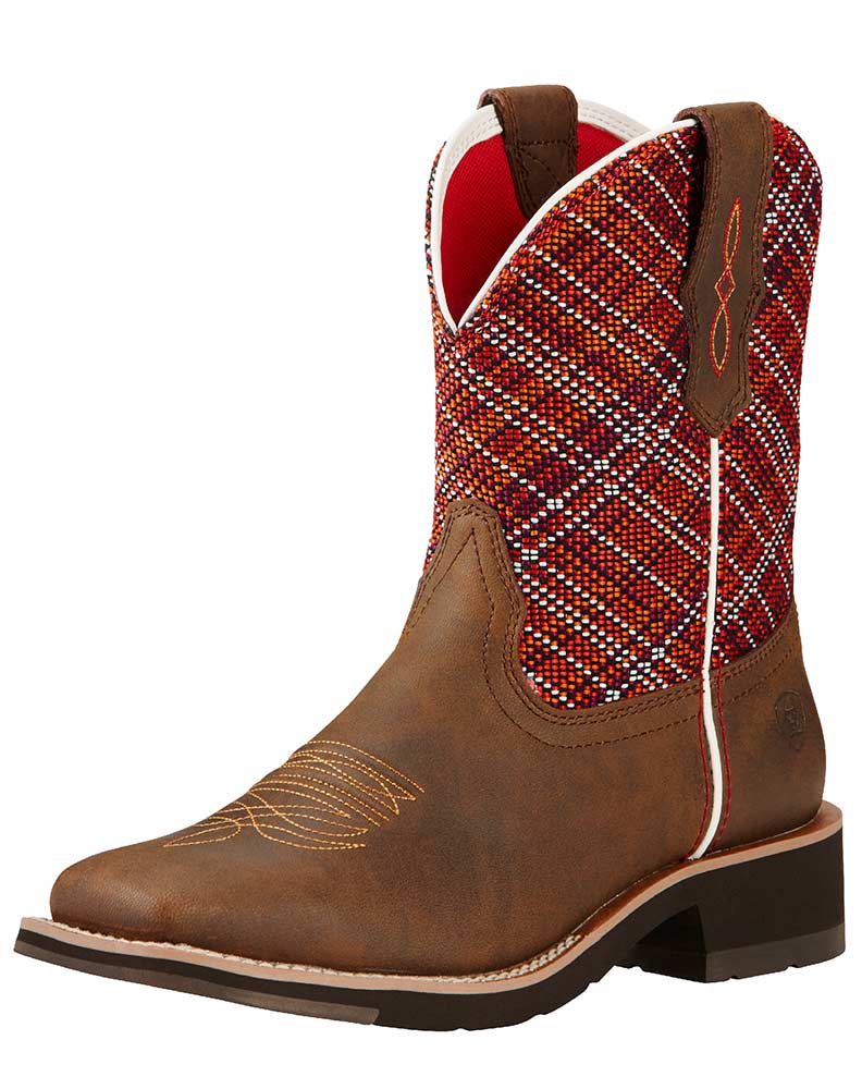 Ariat Women's Rosie 8