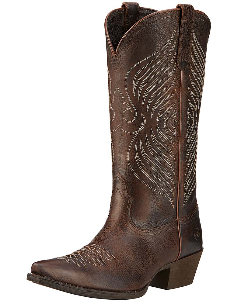 Discount Womens Cowboy Boots Cr Boot