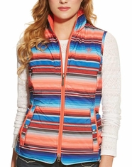 Ariat Women's Zooey Vest - Multi