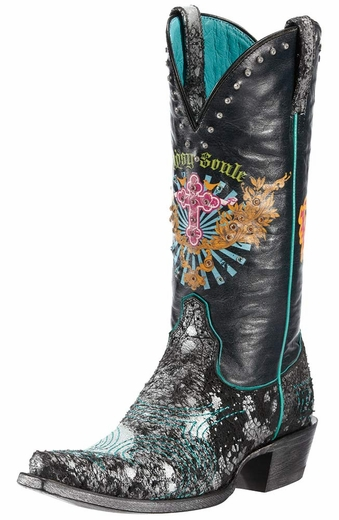 Ariat Womens Gypsy Soule