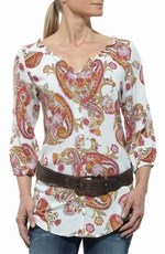 Ariat Womens Finley Tunic - Multi (Closeout)