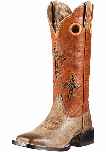 Ariat Womens Ranchero 13