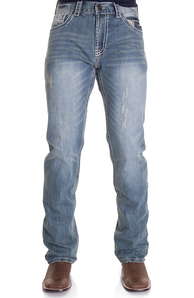 B Tuff Mens Tailgate Jeans (Closeout)