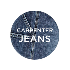 Carpenter Jeans