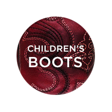 Children's Cowboy Boots and Shoes
