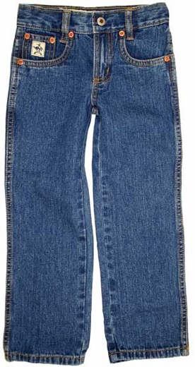 Cinch Jeans - Boys Original Fit Jean (Sizes 4-7)