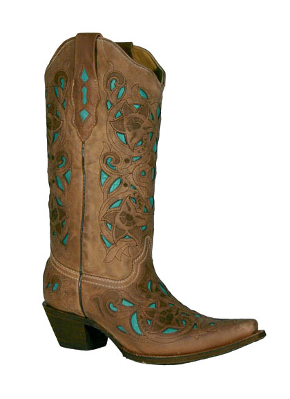 Cowgirl Boots Women - Cr Boot