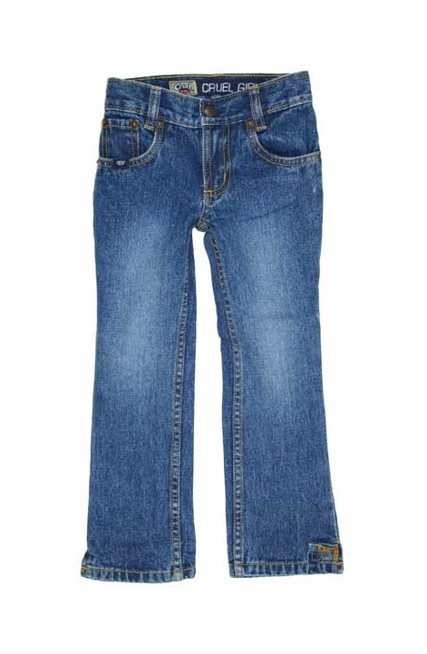 Cruel Girl Jeans -  Girls Georgia Jean (Sizes 4-6x)