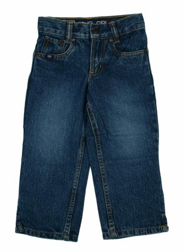 Cruel Girl Toddler Girl's Georgia Jean (2T-4T)
