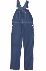 Dickies Denim Overall - Stonewashed