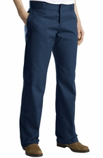 Dickies Women's Original Work Pants (3 Colors) (Closeout)