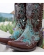 Double D Ranch by Lane Women's Cowboy Boots - Ammunition
