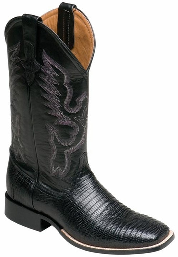 Ferrini Men's Teju Lizard 13