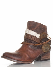 Freebird by Steven Women's Endy Boots - Brown (Closeout)