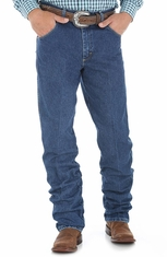 George Strait Cowboy Cut® Relaxed Fit Men's Jeans by Wrangler