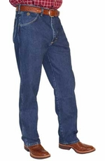 George Strait Cowboy Cut� Relaxed Fit Men's Jeans by Wrangler