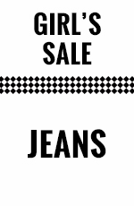 Girls' Jeans and Bottoms Clearance