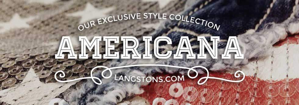 Americana Style Collection