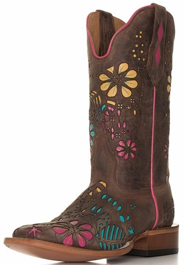 Johnny Ringo Women's 11