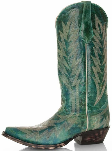 Johnny Ringo Women's 12