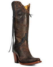 Johnny Ringo Women's 15