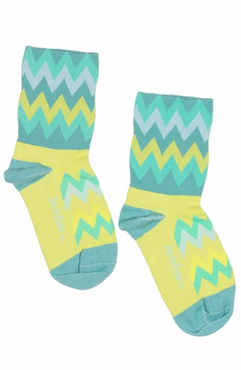 JoJo Sox Womens Chevron 4