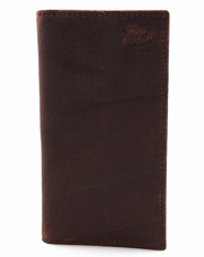 Justin Basic Rodeo Wallet - Brown