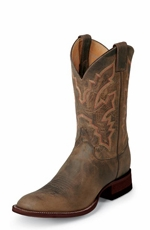 Justin Boots Men's Western Collection