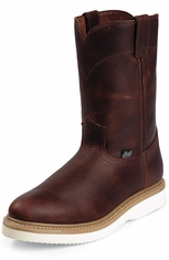 Justin Men's Original Workboots 10