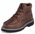 Justin Men's Sports Chukka - Rustic Cowhide