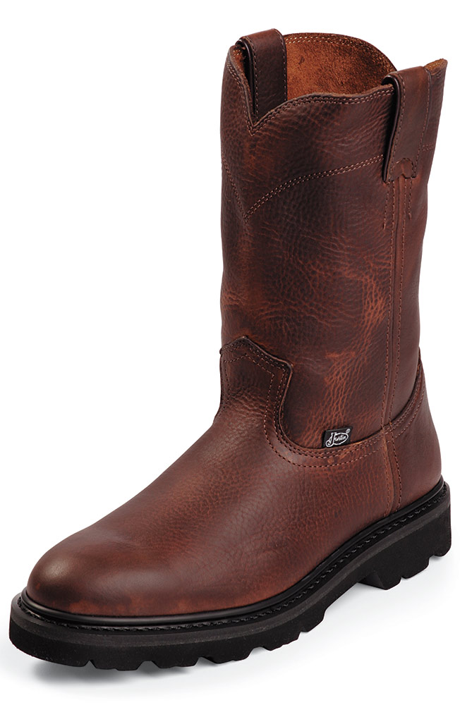Justin Work Boots Men Boot Ri