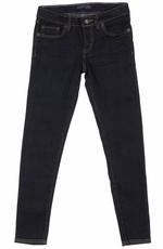 Levi's Girls 535 Denim Leggings - Night Out